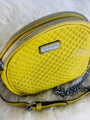 torebka VIVI żółta