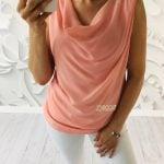 bluzka LISSA pink