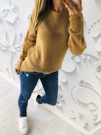 sweter MISS honey