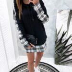 bluza DUAL black