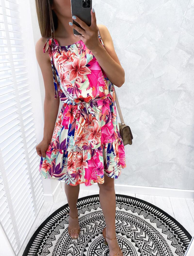 sukienka ESPENA