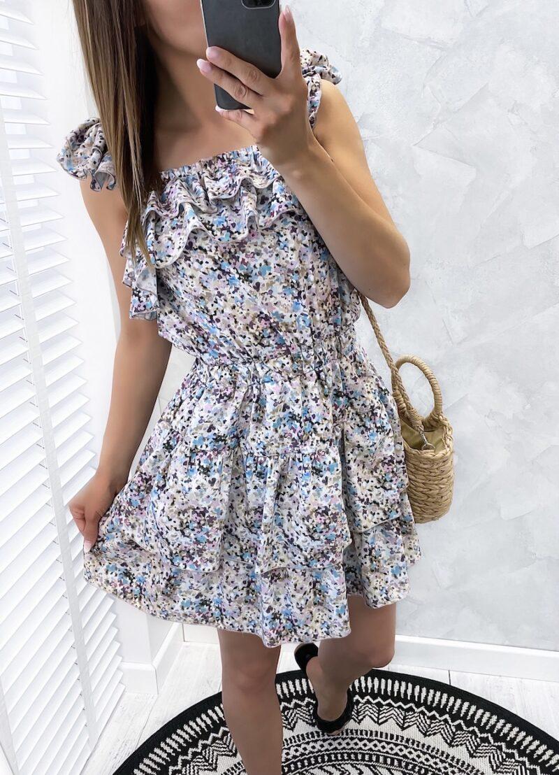 sukienka KYLIE flowers