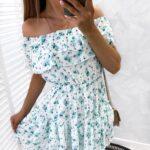 sukienka TRIPP