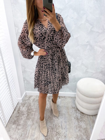 sukienka LISS
