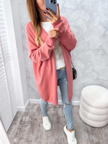 kardigan ARIEN pink